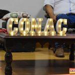 A 13ª edição do CONAC foi um sucesso 68