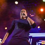 Harmonia do Samba e Léo Santana animam o Conac Na Ilha 37