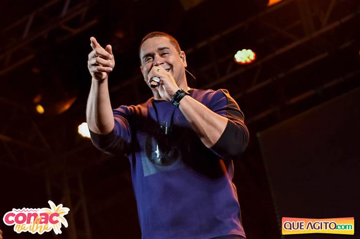 Harmonia do Samba e Léo Santana animam o Conac Na Ilha 2