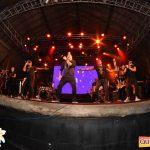 Harmonia do Samba e Léo Santana animam o Conac Na Ilha 45