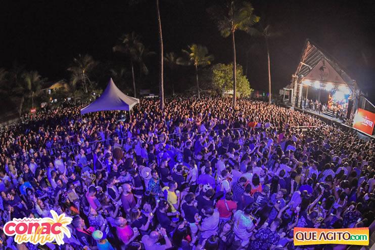 Harmonia do Samba e Léo Santana animam o Conac Na Ilha 1