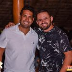 Harmonia do Samba e Léo Santana animam o Conac Na Ilha 83