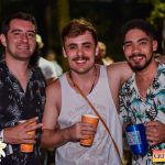 Harmonia do Samba e Léo Santana animam o Conac Na Ilha 86