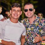 Harmonia do Samba e Léo Santana animam o Conac Na Ilha 87