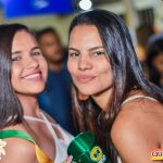 Harmonia do Samba e Léo Santana animam o Conac Na Ilha 98