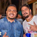 Harmonia do Samba e Léo Santana animam o Conac Na Ilha 100