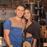 Harmonia do Samba e Léo Santana animam o Conac Na Ilha 104