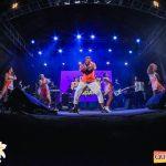 Harmonia do Samba e Léo Santana animam o Conac Na Ilha 115