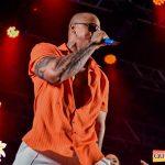 Harmonia do Samba e Léo Santana animam o Conac Na Ilha 127
