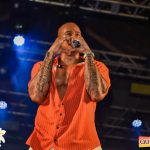 Harmonia do Samba e Léo Santana animam o Conac Na Ilha 162