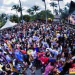 Harmonia do Samba e Léo Santana animam o Conac Na Ilha 191
