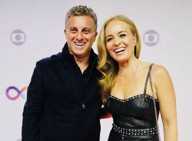 Angélica terá novo programa aos sábados colado com 'Caldeirão do Huck', diz colunista 1