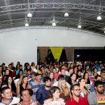 Eunápolis: Show de Humor com Zé Lezin  contou com um grande público. 26