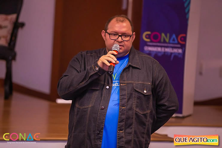 A 13ª edição do CONAC foi um sucesso 3