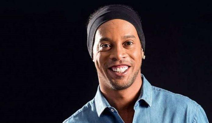 Ronaldinho vai pagar R$ 6 milhões para receber passaporte de volta 1