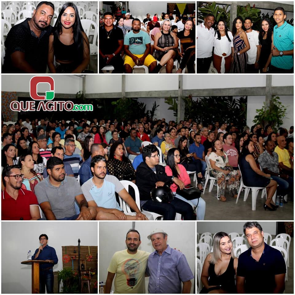 Eunápolis: Show de Humor com Zé Lezin  contou com um grande público. 2