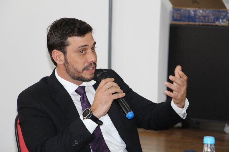 Ex-prefeito Neto Guerrieri e seu grupo declaram apoio a pré-candidatura de Ramos Filho para prefeito em 2020 1