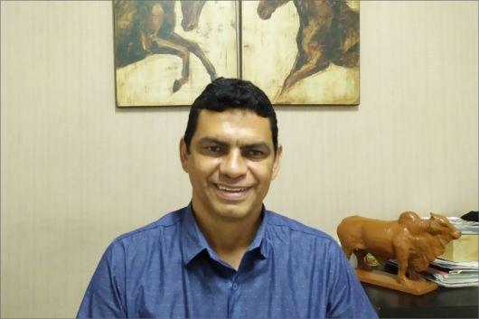 Eunápolis: Rica Bahia se reúne com familiares, e coloca seu nome como pré-candidato a prefeito 42