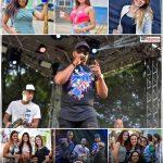 Encerramento do 32º Festival da Banana contou com show de Nosso Samba e Jarley Rosa 3