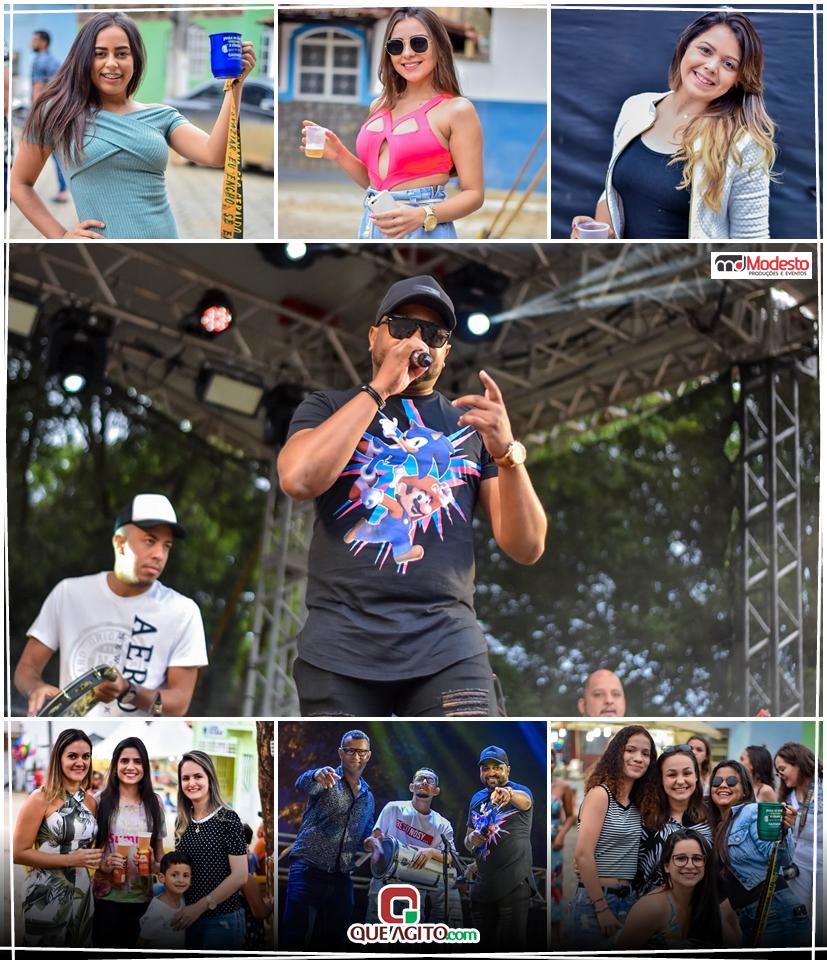 Encerramento do 32º Festival da Banana contou com show de Nosso Samba e Jarley Rosa 1