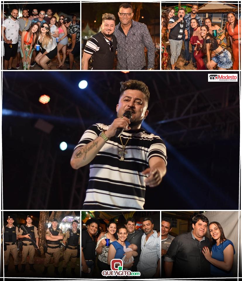Encerramento do 32º Festival da Banana contou com show de Nosso Samba e Jarley Rosa 2