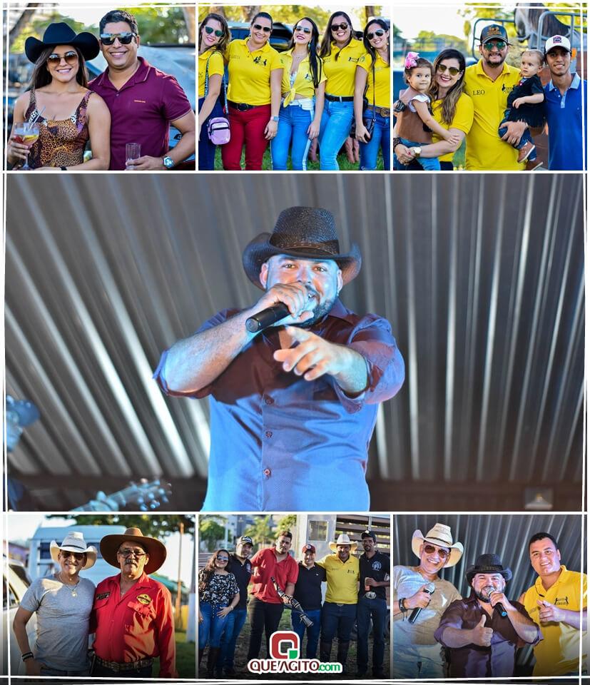 Recorde de público a 6ª edição do Aniversário do Rancho Guimarães 2