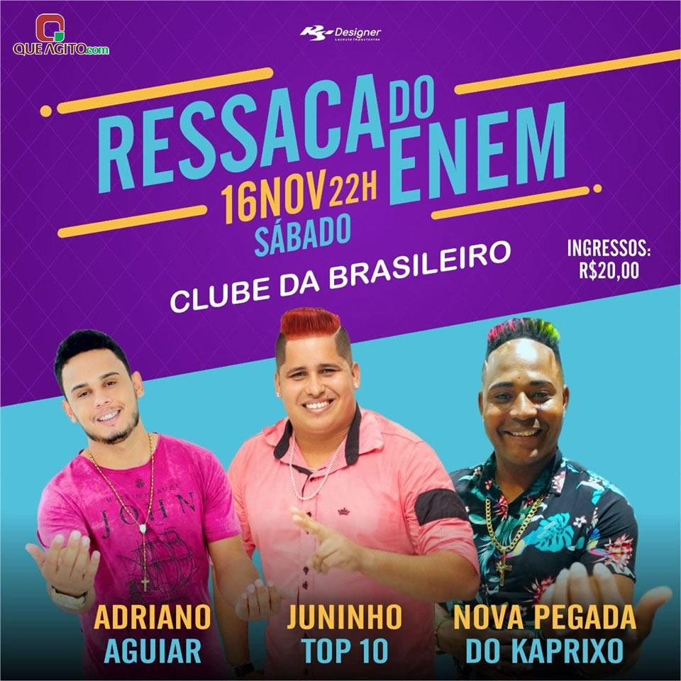 RESSACA DO ENEM - CLUBE DA BRASILEIRO 1