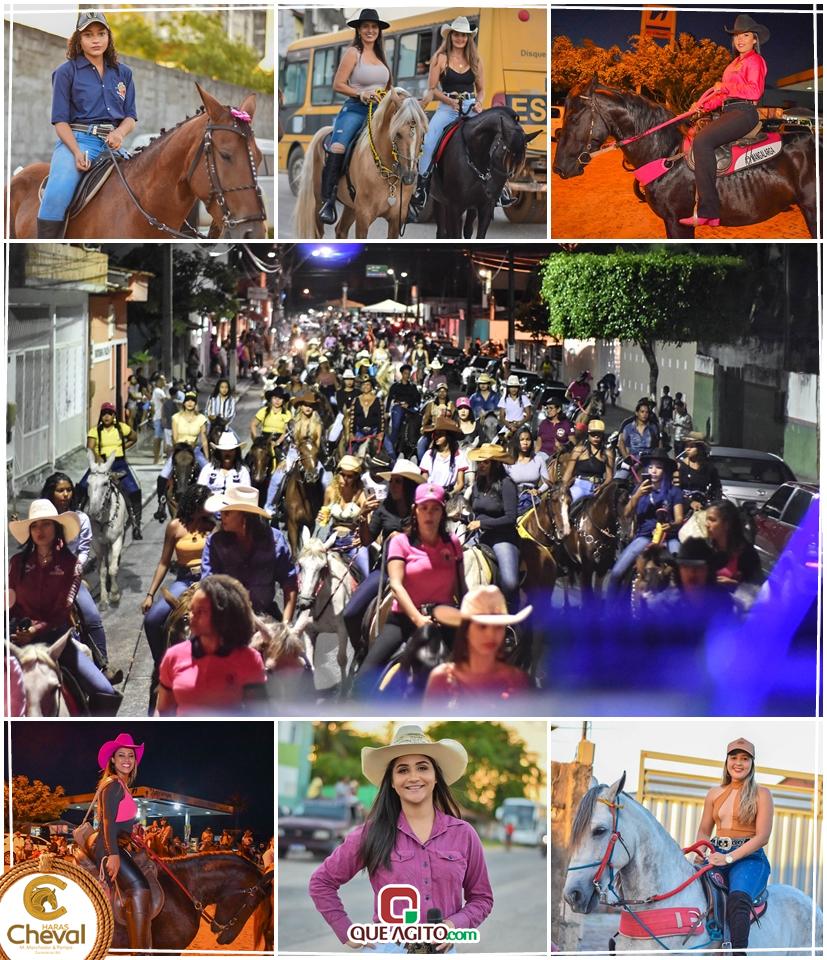 3ª edição da Cavalgada das Mulheres contou com show de 100 Parea e muito mais 1