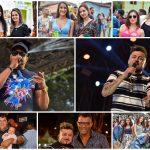 Encerramento do 32º Festival da Banana contou com show de Nosso Samba e Jarley Rosa 5