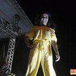 Nem mesmo a chuva conseguiu tirar o brilho da abertura do 32º Festival da Banana que contou com diversas atrações 64