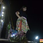 Nem mesmo a chuva conseguiu tirar o brilho da abertura do 32º Festival da Banana que contou com diversas atrações 81