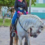3ª edição da Cavalgada das Mulheres contou com show de 100 Parea e muito mais 8