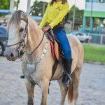3ª edição da Cavalgada das Mulheres contou com show de 100 Parea e muito mais 9