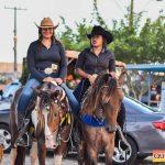 3ª edição da Cavalgada das Mulheres contou com show de 100 Parea e muito mais 10