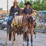 3ª edição da Cavalgada das Mulheres contou com show de 100 Parea e muito mais 11