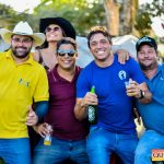 Recorde de público a 6ª edição do Aniversário do Rancho Guimarães 15