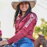 3ª edição da Cavalgada das Mulheres contou com show de 100 Parea e muito mais 17