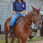 3ª edição da Cavalgada das Mulheres contou com show de 100 Parea e muito mais 22