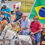 Grandes nomes da música baiana animaram a 11ª Grande Cavalgada Na Terra do Forró 26