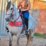 3ª edição da Cavalgada das Mulheres contou com show de 100 Parea e muito mais 30