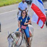 Grandes nomes da música baiana animaram a 11ª Grande Cavalgada Na Terra do Forró 39