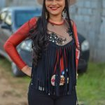 3ª edição da Cavalgada das Mulheres contou com show de 100 Parea e muito mais 45