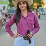 3ª edição da Cavalgada das Mulheres contou com show de 100 Parea e muito mais 49
