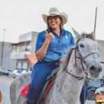 3ª edição da Cavalgada das Mulheres contou com show de 100 Parea e muito mais 60