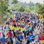 Grandes nomes da música baiana animaram a 11ª Grande Cavalgada Na Terra do Forró 53