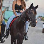 3ª edição da Cavalgada das Mulheres contou com show de 100 Parea e muito mais 69