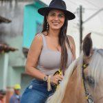 3ª edição da Cavalgada das Mulheres contou com show de 100 Parea e muito mais 72