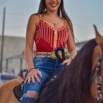 3ª edição da Cavalgada das Mulheres contou com show de 100 Parea e muito mais 76