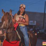 3ª edição da Cavalgada das Mulheres contou com show de 100 Parea e muito mais 80