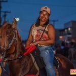 3ª edição da Cavalgada das Mulheres contou com show de 100 Parea e muito mais 81
